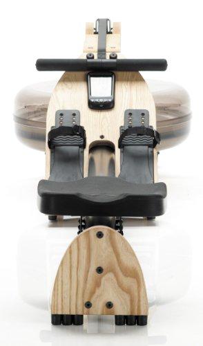 Vogatore Water Rower A1. Lo puoi acquistare su Amazon.it