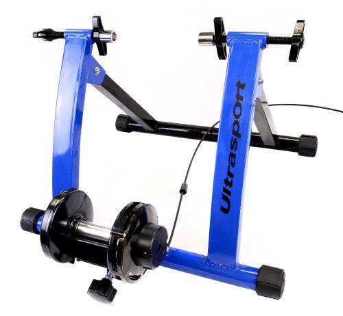 Ultrasport set rulli per bicicletta con marce commutabili. Lo puoi acquistare su Amazon.it