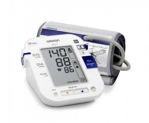 Omron M10-IT - Misuratore di pressione da braccio digitale con doppio utente. Lo puoi acquistare su Amazon.it