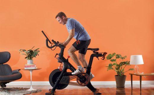 cyclette usata