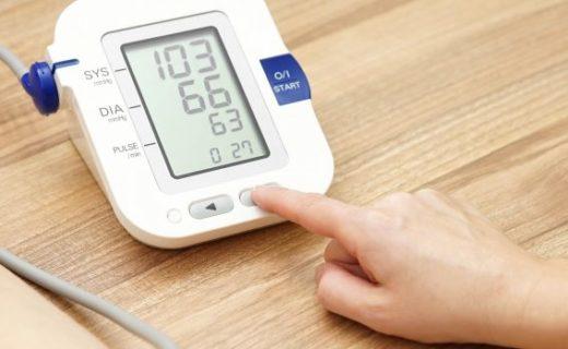 misurazione della pressione da soli
