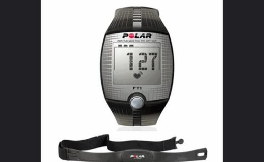 cardiofrequenzimetro polar ft1