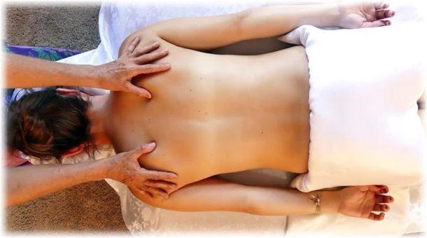 lettino massaggio