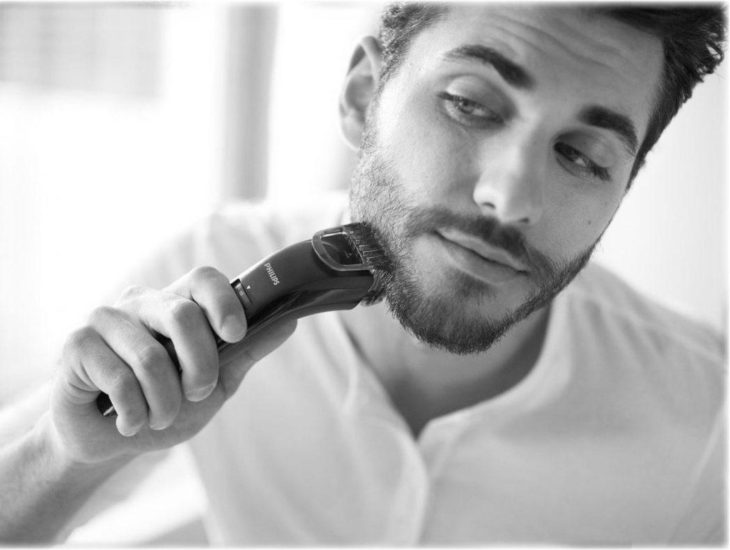 regola barba