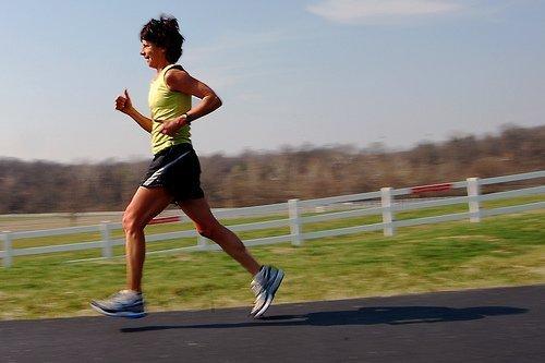 scegliere le scarpe da running