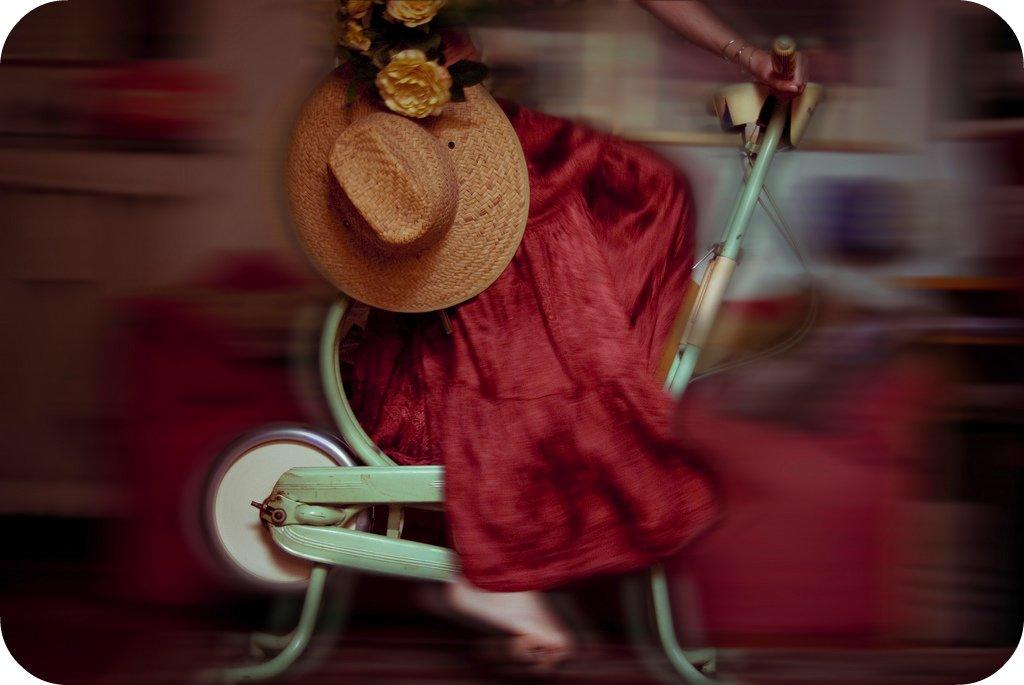 tapis roulant o cyclette