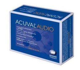 ACUVAL Audio 14bust