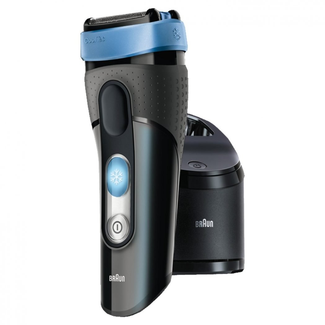 migliore rasoio elettrico braun - Braun Cooltec