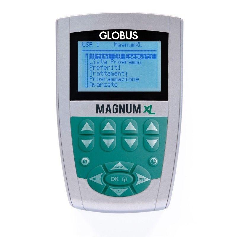Apparecchio Magnetoterapia Magnum Xl diGlobus