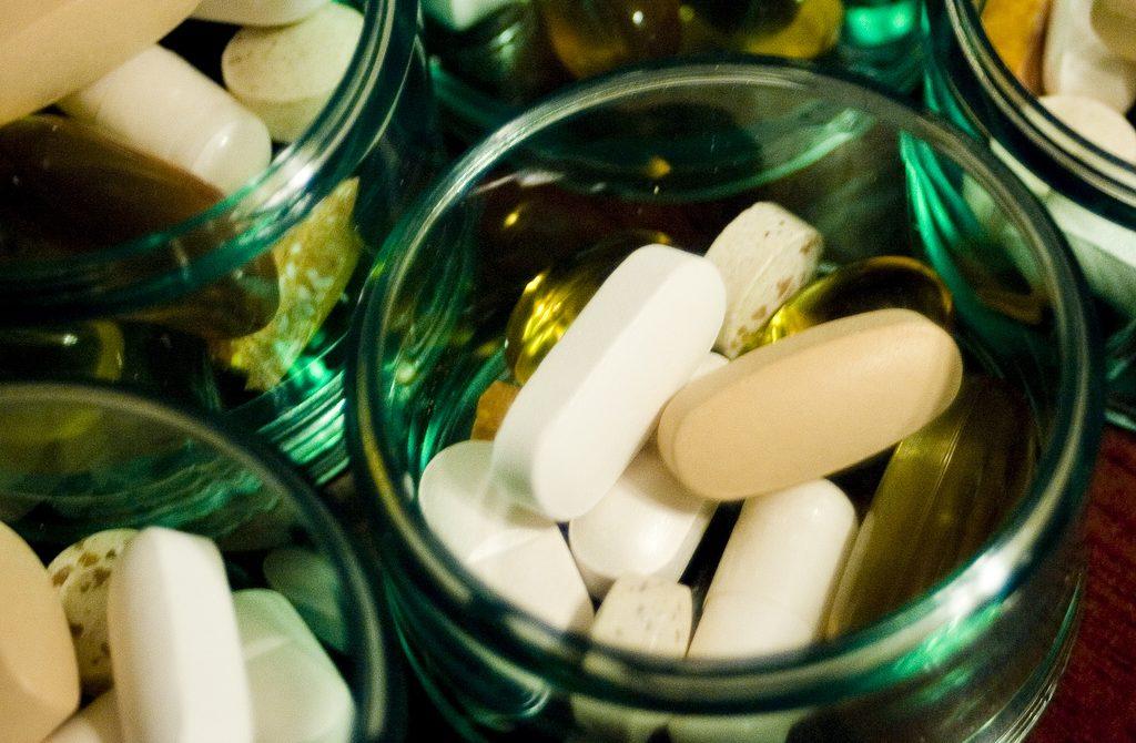 integratori di serotonina