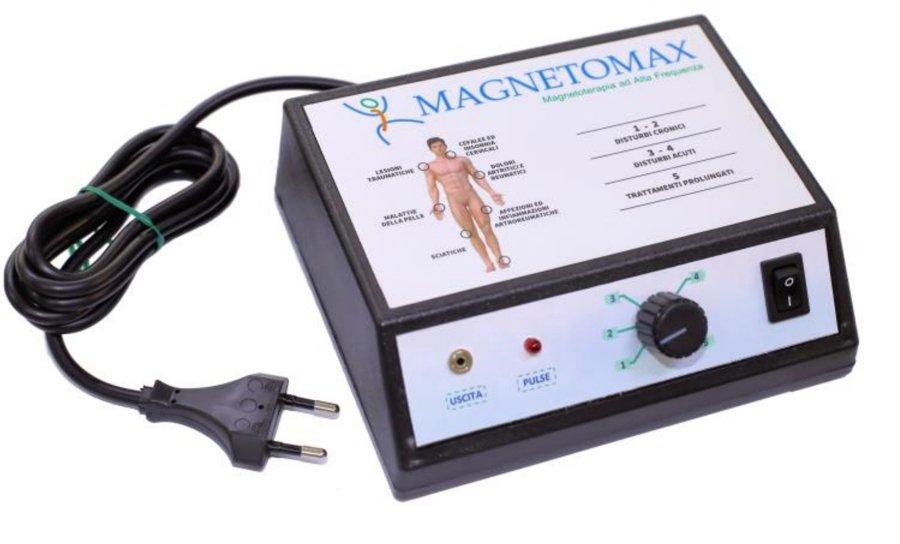 magnetomax
