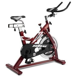 bh fitness spinning bike