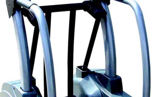 bicicletta ellittica