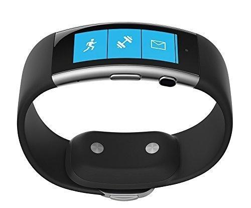 braccialetto fitness microsoft