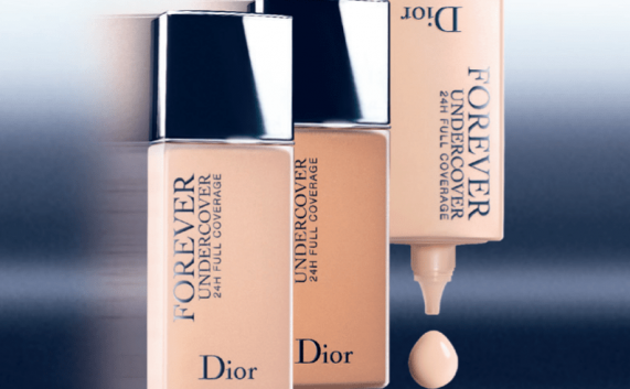 Dior-Fondotinta Forever-Undercove