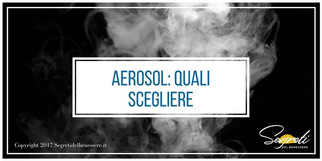 areosol