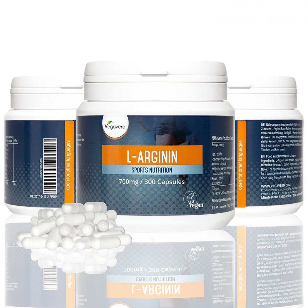 l-arginina-vegavero