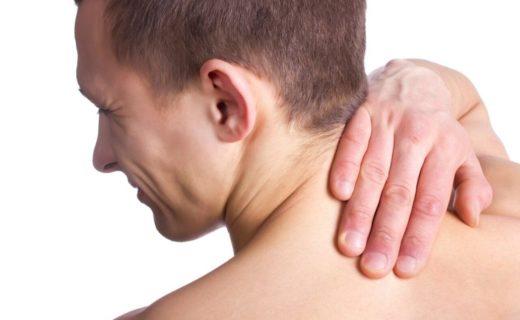 massaggiatore cervicale per casa