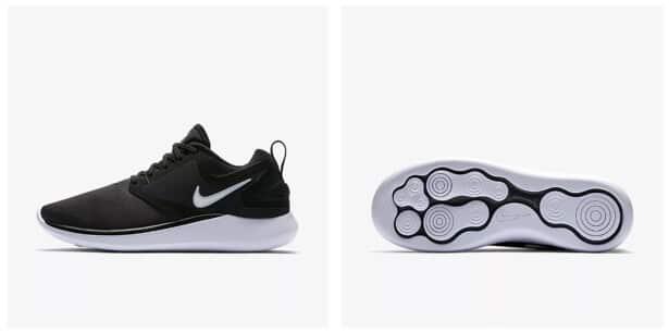 Le scarpe da running Nike per donna e uomo Segreti dello