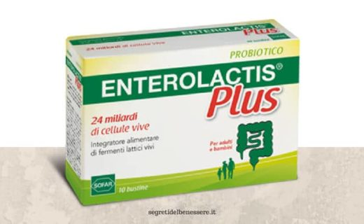 enterolactis plus