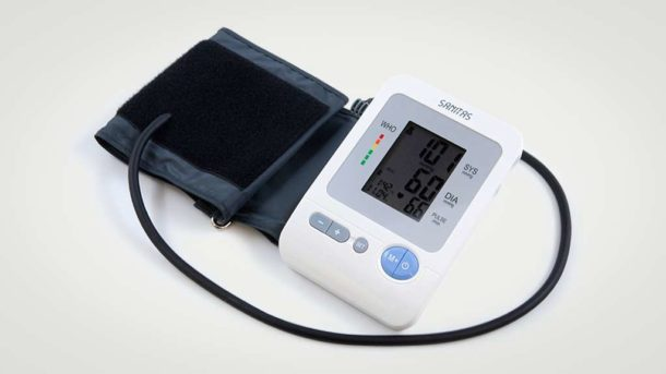 misuratore Beurer Sanitas SBM21 - con bracciale