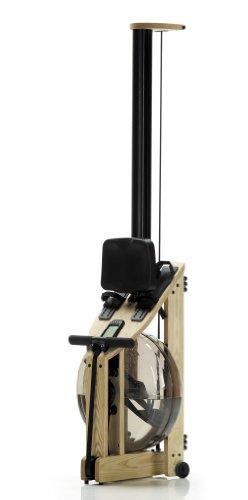 Vogatore A1 GX della Water Rover - In posizione verticale