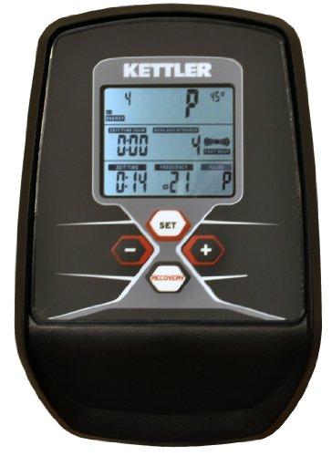Vogatore / Remoergometro Kettler, modello Stroker
