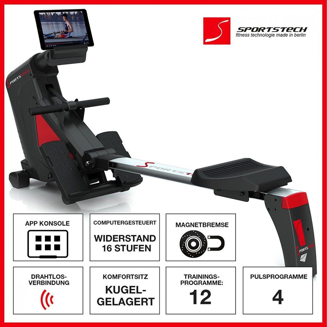 rsx-500 Sportstech