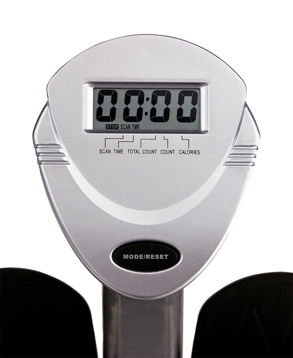 Vogatore Jk Fitness i-Motion JK5070 - Console