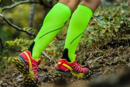 Le migliori calze a compressione graduata in ambito sportivo