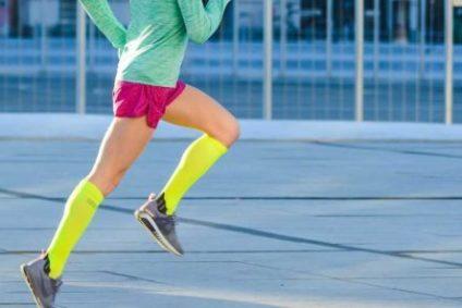 Le migliori fasce a compressione da running per i corridori