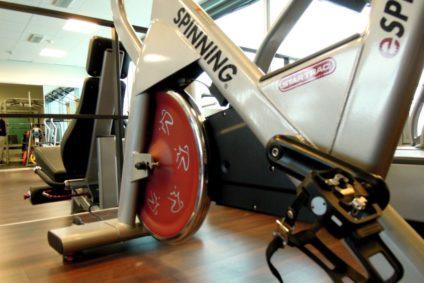 spinning-bike